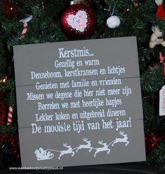 Kerstmis - Een kadootje is altijd leuk