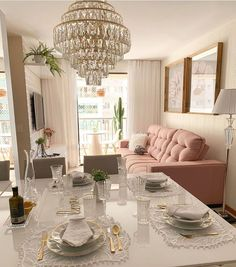10 Creative Ideas for Dining Room Walls Small Living Rooms, Home Living Room, Living Room Decor, Bedroom Decor, Interior Design Living Room, Living Room Designs, Dining Room Walls, Living Room Inspiration, House Design