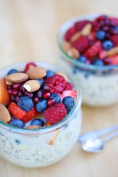 How To: Vanilla Overnight Oats | VeguKate