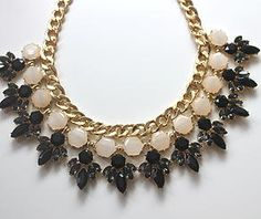 Statement Necklaces Fearne Necklace by Emma Louise Accessories #starementnecklace