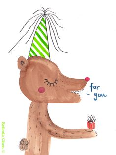 Bear for you. Pencil, Sketches, Teddy Bear, Thoughts, Christmas Ornaments, Holiday Decor, Home Decor, Drawings, Decoration Home