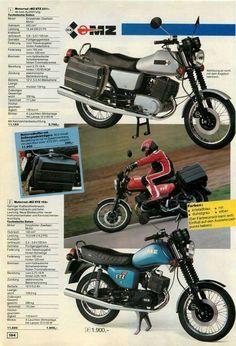 Vintage Motorcycles, Cars And Motorcycles, East German Car, Ddr Brd, Honda Cb, Art Of Living, Road Bike, Motorbikes, Retro Vintage