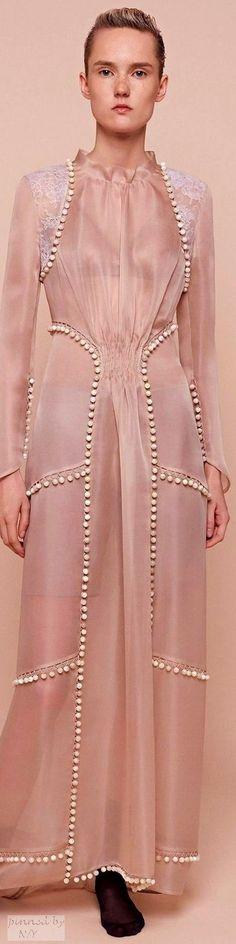 Aouadi - Spring 2016 Couture: