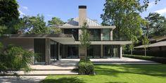 Eigentijdse stijlvolle villa Zeist