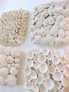 Would be so easy to make with all the shells we brought back from FL.