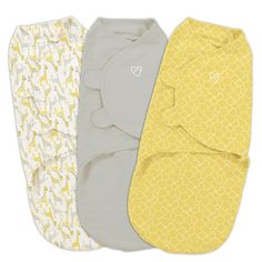 SwaddleMe is the original and only baby brand with a line of research-backed products adapted for all sleep stages of a baby's first years. From…