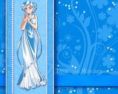 Princess Mercury