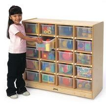 Oh I would love organizing toys if I had this. Not just for daycare anymore...GREAT if you have multiples!!!