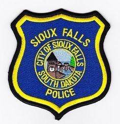 Sioux Falls PD SD
