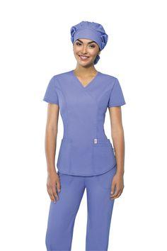 CODE HAPPY 36500A-CLCH GORRO - UNIFORMES MEDICOS - BODEGA DE UNIFORMES: DICKIES| CHEROKEE| GREY'S ANATOMY| HEARTSOUL| CODE HAPPY|IGUANAMED| SLOGGERS Dental Uniforms, Healthcare Uniforms, Spa Uniform, Scrubs Uniform, Scrubs Pattern, White Scrubs, Scrubs Outfit, Corporate Wear, Nurse Costume