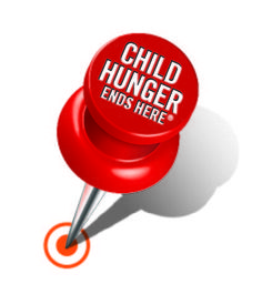 ConAgra Foods Child Hunger Ends Here. $40 VISA Gift Card Giveaway! #childhunger @ChildHungerEnds