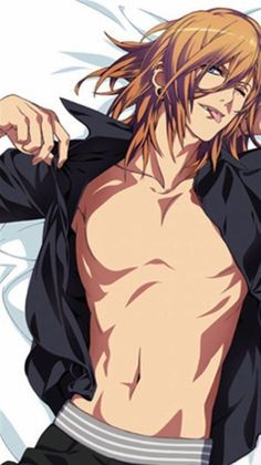 Jinguji Ren - Uta no☆prince-sama♪ - Image - Zerochan Anime Image Board Hot Anime Guys, I Love Anime, Hot Guys, Anime Boys, Anime Sexy, Diabolik Lovers, Camus Utapri, Jinguji Ren, Animaux