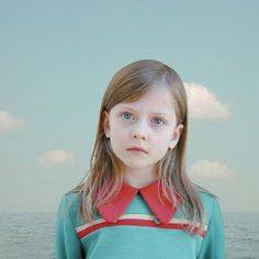 Loretta Lux [mixed media: #photography, #painting, #digital] #art