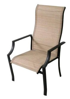 Monterey Sling Chair At Menards · Furniture ChairsOutdoor FurniturePatio