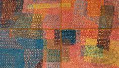 Das Kunstwerk Durch ein Fenster, 1932, - Paul Klee liefern wir als Kunstdruck auf Leinwand, Poster, Dibondbild oder auf edelstem Büttenpapier. Sie bestimmen die Größen selbst.