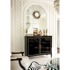 17 Enviable Entryways ❤ liked on Polyvore featuring home and home decor