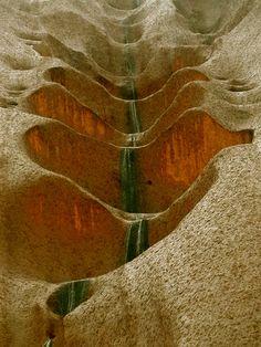 Australia - Uluru in the Rain