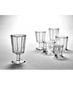 Glas Surface Witte Wijn D7,5 www.deco-fleurdelies.be