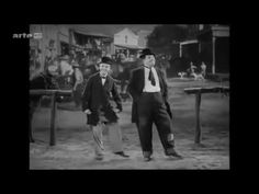 Laurel & Hardy go Gangnam Style Laurel Et Hardy, Stan Laurel Oliver Hardy, Horse Dance, Richard Wagner, Nostalgia, Comedy Duos, Great Comedies, Bing Video, All Video