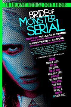 The Collinsport Historical Society Presents: Bride of Monster Serial (Volume 2) by Wallace McBride http://www.amazon.com/dp/150027738X/ref=cm_sw_r_pi_dp_mCHKvb14HY2Q3
