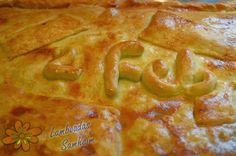 Lamboadas de Samhaim: Empanada de ropavieja remendada