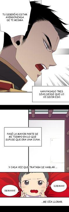 They Say I Was Born a King's Daughter Capítulo 2 página 1 (Cargar imágenes: 10) - Leer Manga en Español gratis en NineManga.com