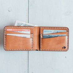 """This morning we announced the winner for our """"Pre-Kickstarter Wallet Giveaway"""" Congratulations to @nmriley1! And thank you to everyone that entered If you'd like to pick one of our new wallets up, be sure to make a pledge on Kickstarter, August 30th 2016✊ #carrywell"""