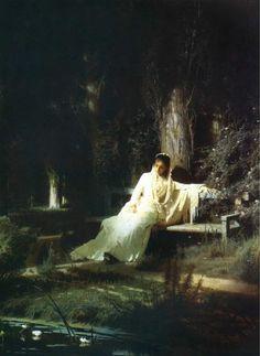 Русский художник Иван Николаевич Крамской(1837-1887). Обсуждение на LiveInternet - Российский Сервис Онлайн-Дневников