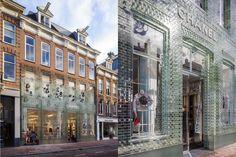 mvrdv / chanel / crystal houses / amsterdam / 2016