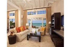 Antigua vacations