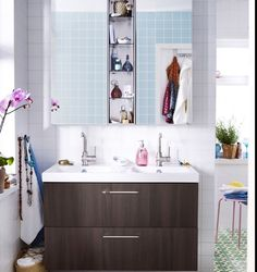 You may not spend a lot of time thinking about your bathroom's orgaization, but organizing this vital space can save you time and money.