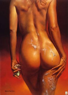Soap-Counterfeit-Lover  by boris vallejo