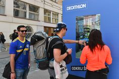Decathlon, Slovenia, Under Armour, The Originals, Sports, Tops, Fashion, Hs Sports, Moda