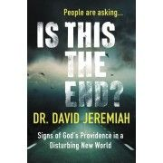 """Never have the headlines been this jarring, the cultural changes this rapid, or the moral decay this pronounced. What on earth is happening? After each new occurrence, the most oft-heard questions are, """"Will the world ever be the same again?"""" and """"Where is God in all of this?"""""""