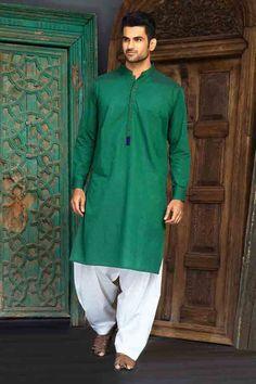 boys White Cotton Kurta Men Yoga Indian Clothing indian trendy long top shirt fb