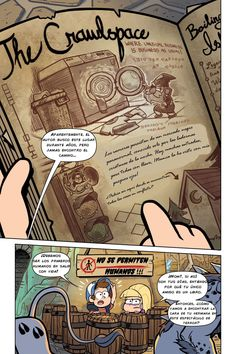 Read 24 from the story Gravity Falls - Lost Legends (Español) by ( ) with reads. Gravity Falls Oregon, Gravity Falls Fan Art, Gravity Falls Comics, Gravity Falls Journal 1, Libro Gravity Falls, Grabity Falls, Dipper And Mabel, Reverse Falls, Disney Fun