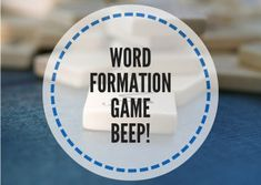 The aim of this word formation game is for students to play in pairs and form nouns /verbs /adjectives /adverbs. It is perfect for FCE students