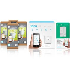 Wink   Light And Monitor Kit