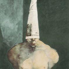 """Michael Kvium - """"Dumrian"""""""