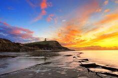 """""""Kimmeridge Bay, Dorset"""" by davidbunting"""