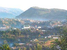 Mon-Nagaland