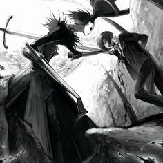 Nyxavatar Nyx Death Thanatos Shinmegamitensei Smtpersona3 Persona3