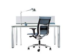 Scrivania Spin Desk - Icf