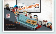 Moving to San Francisco part II