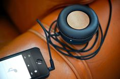 Wearable Speaker and Speakerphone from Native Union in technology  Category