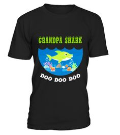 Mommy Shark, Baby Shark, Shark Song, mommy & me, Shirt set, Doo doo doo song