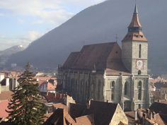 Biserica Neagra, Brasov, Romania