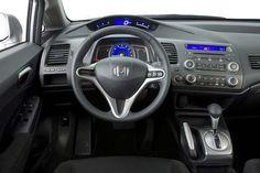 Honda Civic Sedan DX