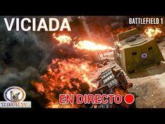 Battlefield 1 BETA ABIERTA Viciada en Directo