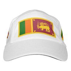 Flag of Sri Lanka Hat